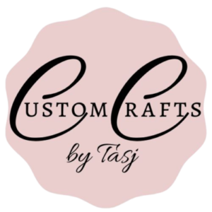Custom Crafts by Tasj